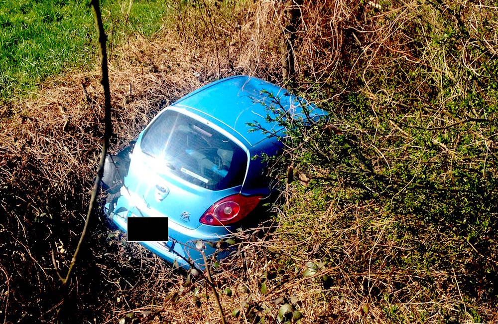 incidente schianno macchina nel fosso