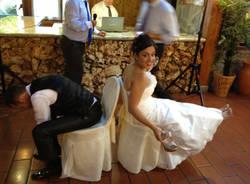Jessica e Stefano