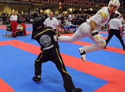 kickboxing point boxing cup arti marziali
