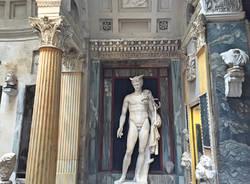 L'incredibile casa museo di Ludovico Pogliaghi