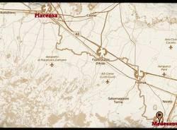 La terza tappa sulla via Francigena