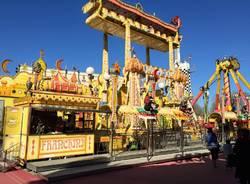 Luna Park Schiranna 2016