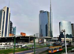 Milano, quasi un quadro
