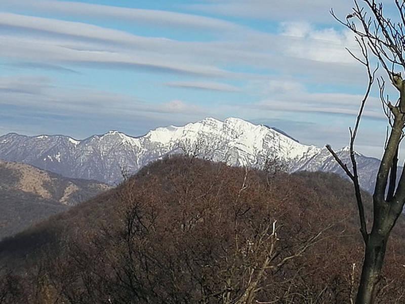 Monte Orsa