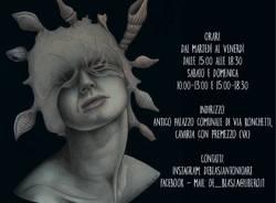 Nereidi Antonio De Blasi