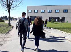 Open day Università dell'Insubria