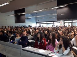 Open day Università dell'Insubria
