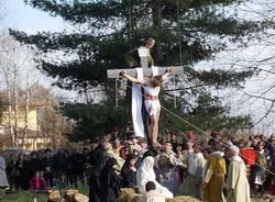 Passione di Cristo, foto di Enzo Crenna