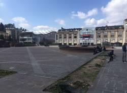 Piazza Repubblica 29 marzo
