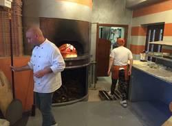 pizzeria solbiate olona giuseppe rocca