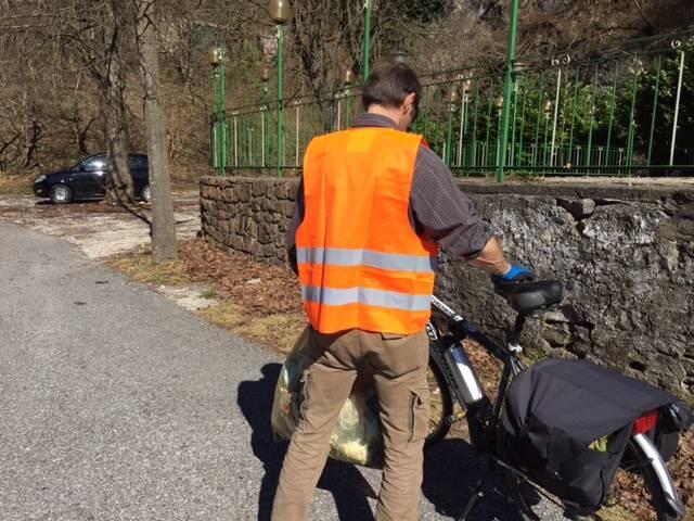 pulitore della Valganna atto secondo, le strade