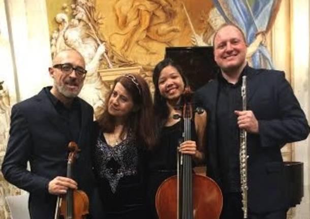 quartetto marinetti