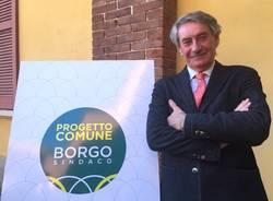 Roberto Borgo Gallarate