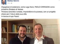Salvini Orrigoni