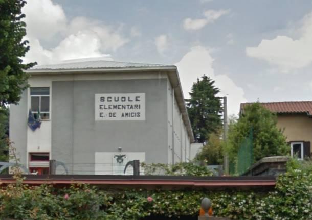 scuole primarie elementari Samarate Verghera scuola
