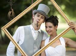 Selena e Matteo