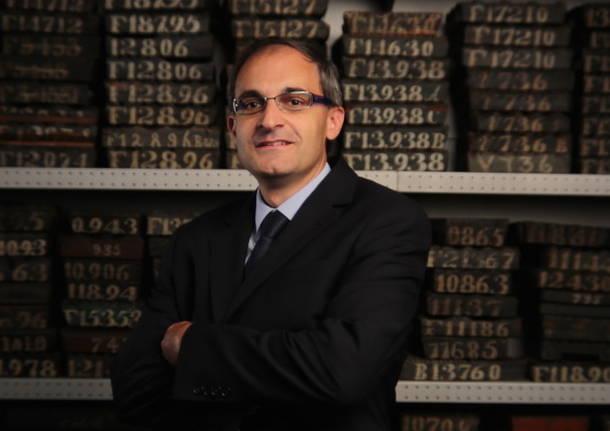 Stefano Crespi