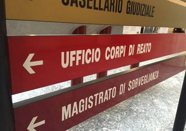 Ufficio Di Sorveglianza Di Varese : Polizia il bilancio di un anno di attività
