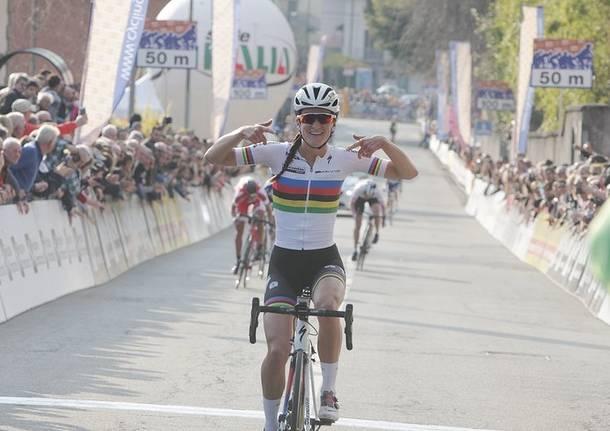 Trofeo Binda 2016, gara e premiazioni