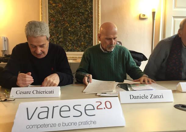 Varese 2.0