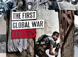 mostra sesto calende sulle guerre