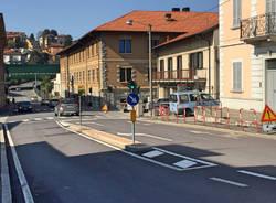 Via Dalmazia, 100 metri di pericolo