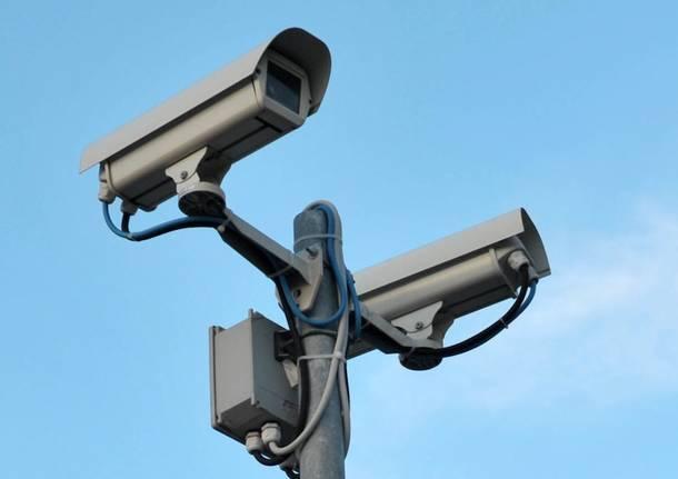 videosorveglianza videocamere telecamere telecamera