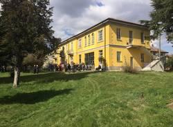 Villa Calderara rinnovata