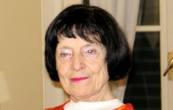 Anna Bossi bonomi