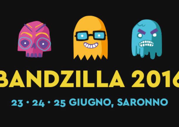 Bandzilla 2016