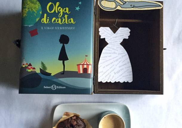 """""""Bookbreakfast"""", il progetto Instagram di Petunia Ollister"""