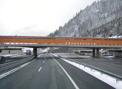 brennero - dogana italia-austria