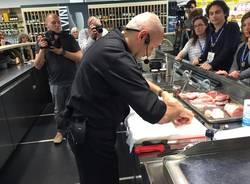 """Brovelli: La carne migliore è """"come Dio comanda"""""""