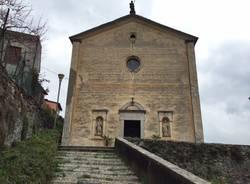 Cadegliano Viconago aprile 2016