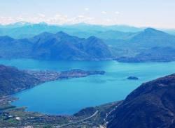 Il Verbano dal Monte Massone
