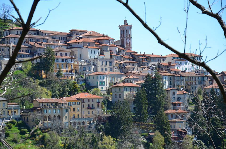 Una bellissima giornata al Sacro Monte