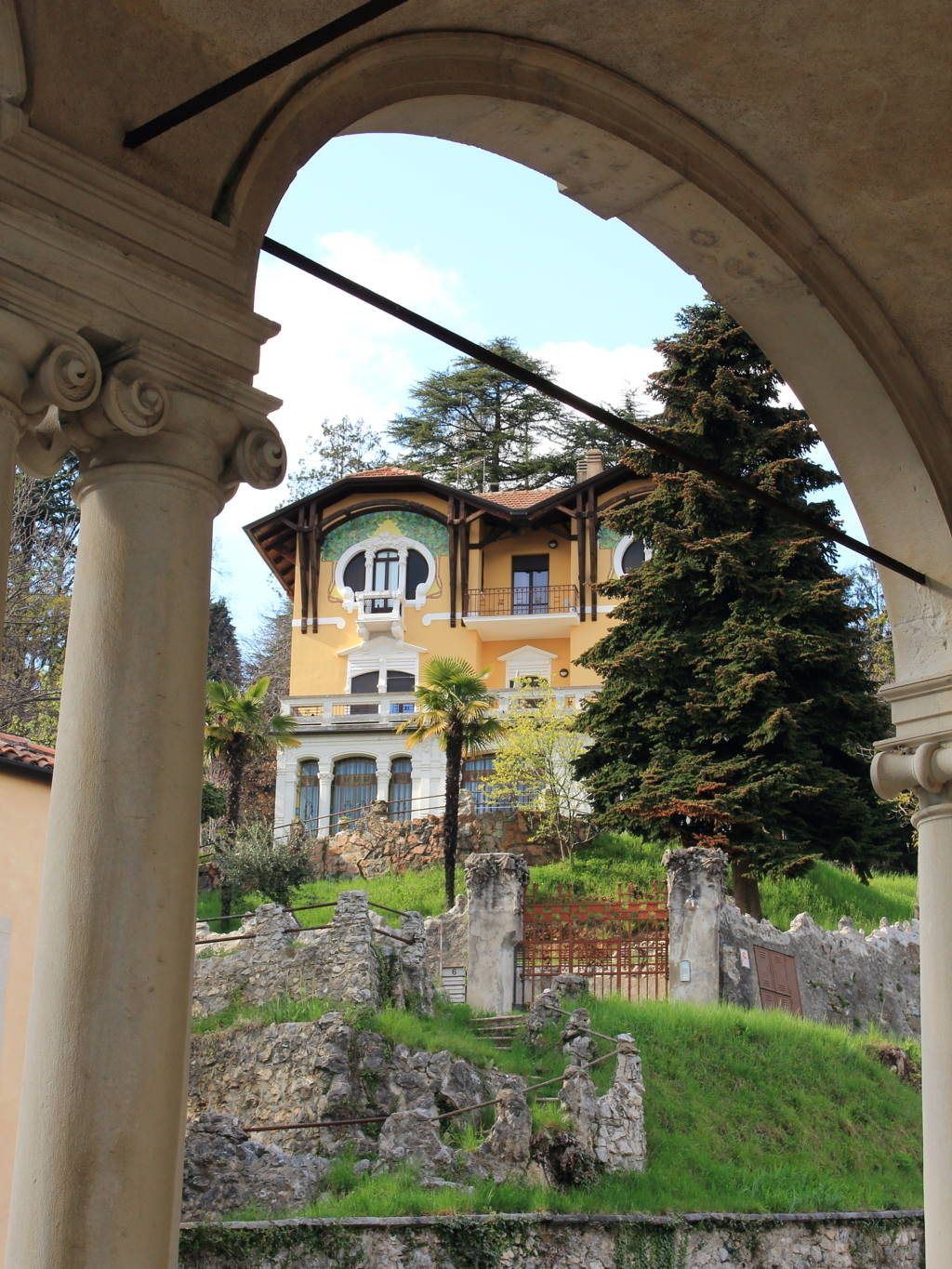 Sacro Monte Pittoresco