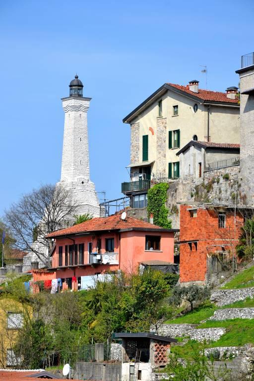Faro di Besozzo