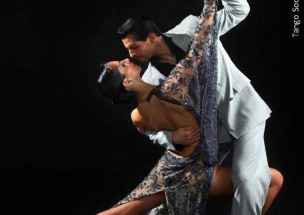 Serata di tango con show di Analia Morales y Gabriel Ponce !