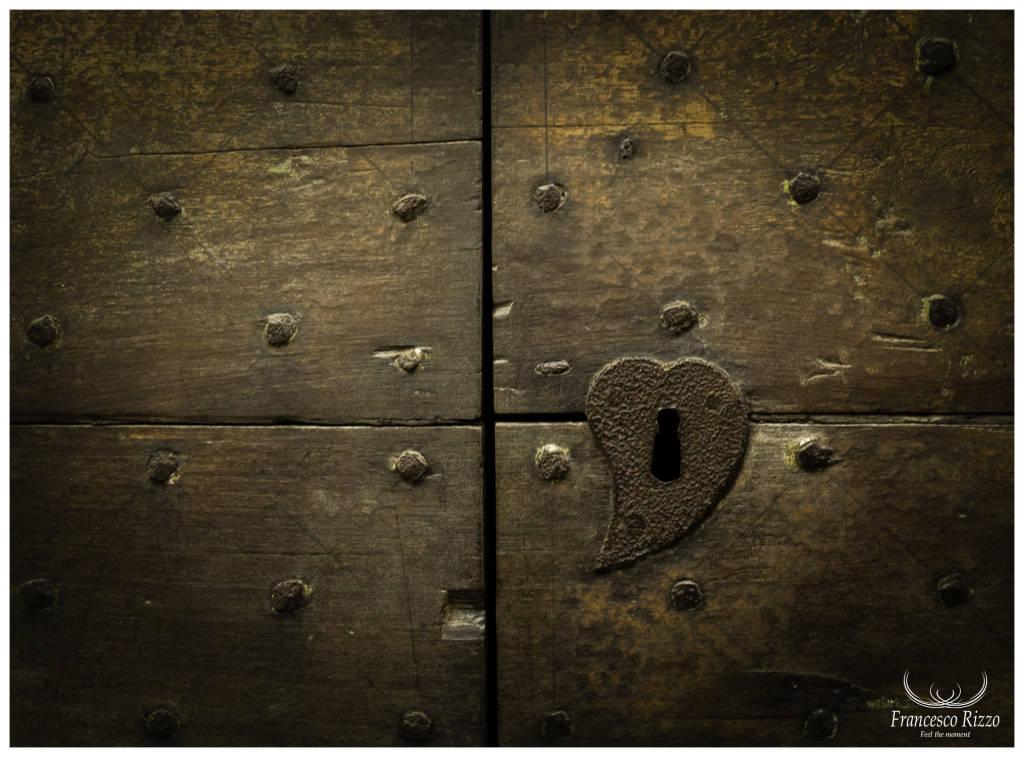 Ogni porta da aprire ha la sua chiave