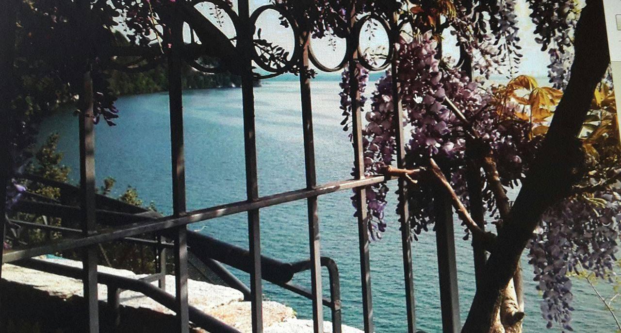 Il Lago da Santa Cristina
