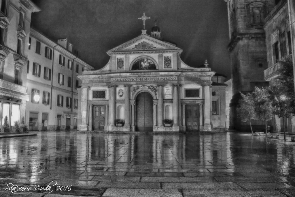 Piazza S. Vittore