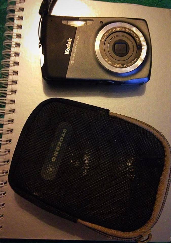 Di chi è questa macchina fotografica?