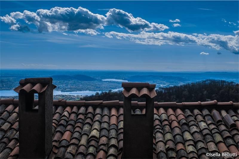Dal sacro Monte di Varese