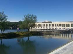 La diga del Panperduto
