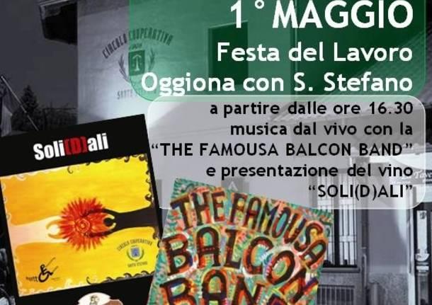 1 Maggio - Soli(D)ali