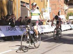 Ciclismo - 40a Piccola Tre Valli Varesine Vedano Olona 2016