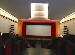 Cinema Castellani, storia di un cinema