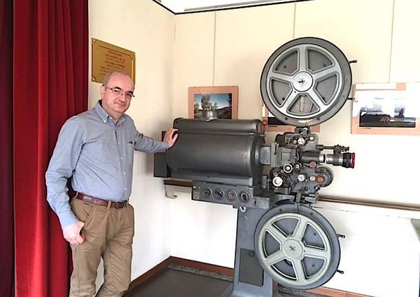 Cinema Castellani, storia di un cinema