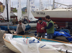 Clinic Dinghy 2016